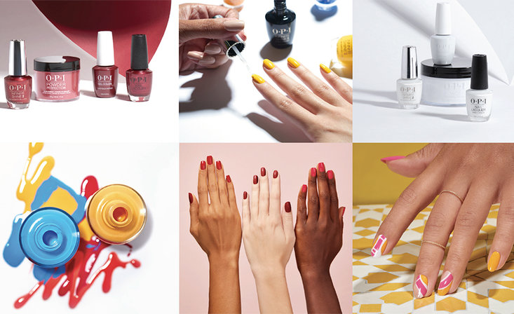 The Ultimate Social Media Guide for Nail Professionals from OPI Education Manager Sigourney Nuñez
