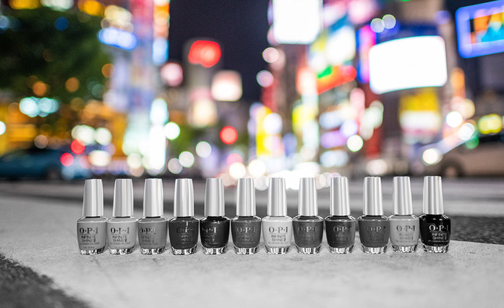 OPI's 2019 Spring Collection: Our City of inspiration