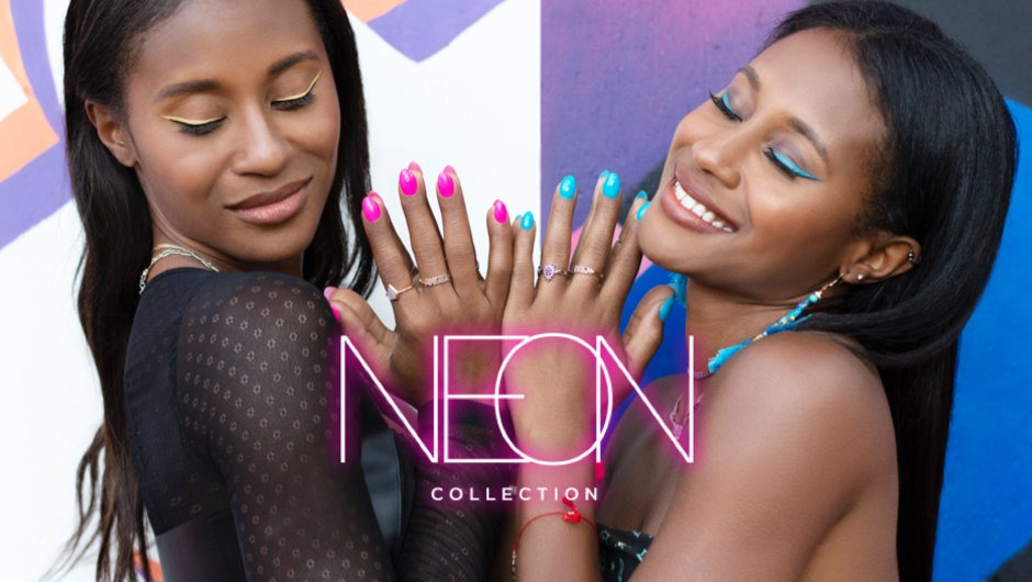 OPI Neon Collection