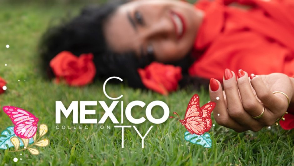Spring 2020: Mexico City Collection