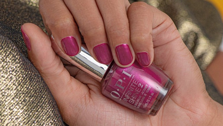 Shop Trending Shades from OPI