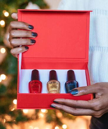 OPI Customized Gifting Is Here!