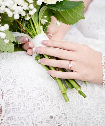 Bridal Nails by Occasion