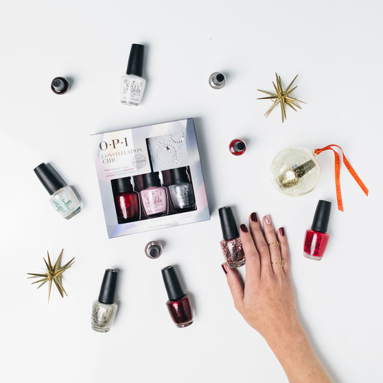 Holiday Gift Guide - The Drop Blog by OPI