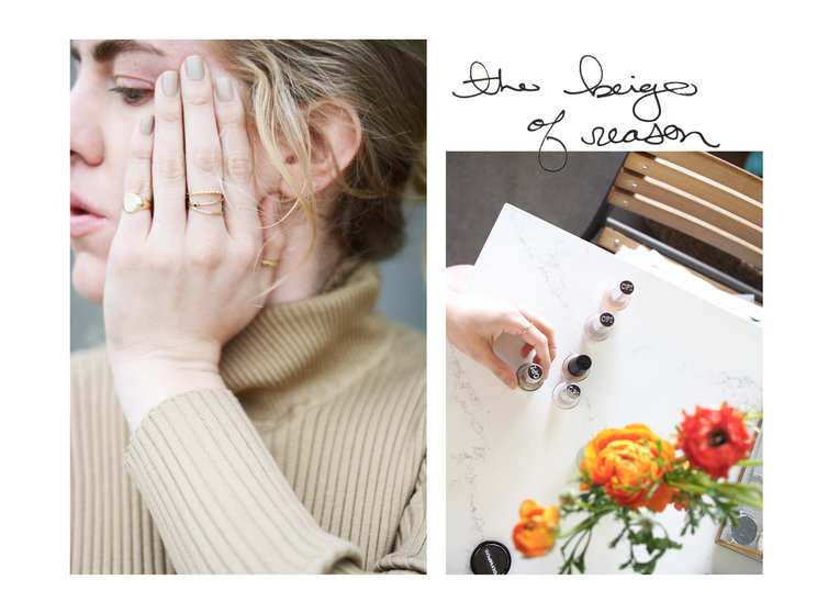 Spring Cleaning: Why The Modern Woman Is Going Natural - The Drop Blog by OPI