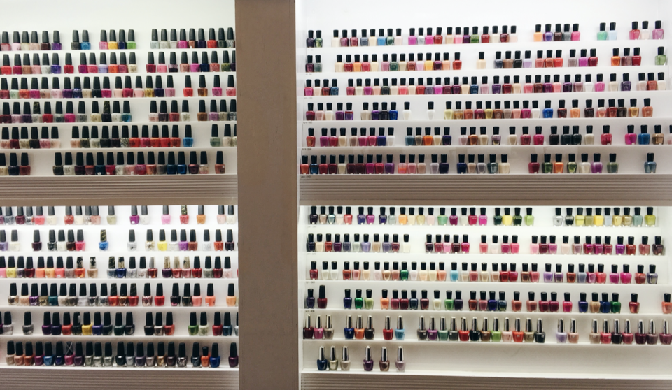 A Weekend in NYC with The Demeler - The Drop Blog by OPI