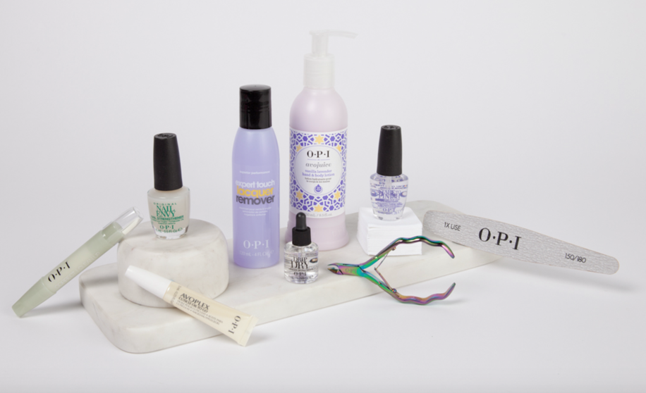 The Basics: 9 Tools Every Nail Enthusiast Needs - The Drop Blog by OPI
