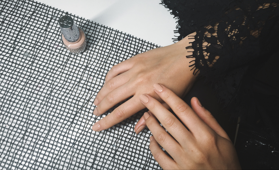 Caught In The Nude - The Drop Blog by OPI