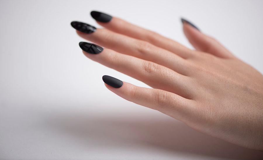 5 Ways To Use OPI's Matte Top Coat - The Drop Blog by OPI