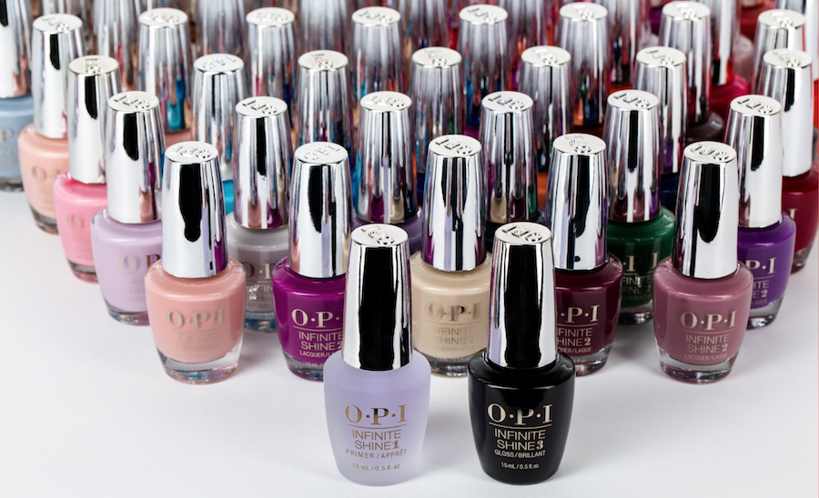 What Makes Infinite Shine Different Than Regular Lacquer? - The Drop Blog by OPI