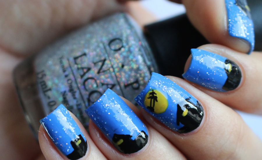 Designscape Tutorial: Holiday Houses - The Drop Blog by OPI