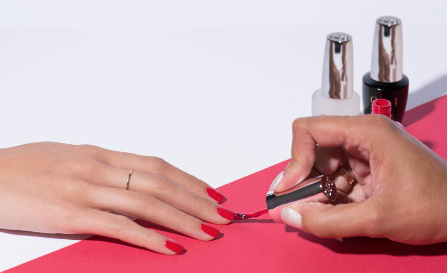 OPI, Blog, All About the Nails, Infinite Shine, Mani Pedi Pairings