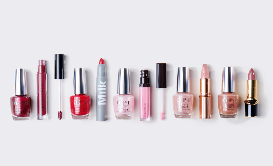 OPI, Blog, Holiday, Beauty Tips, LOVE OPI
