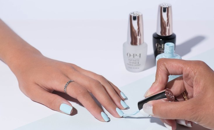 7 Fun Facts About OPI\'s Infinite Shine 3-Step System - Blog | OPI
