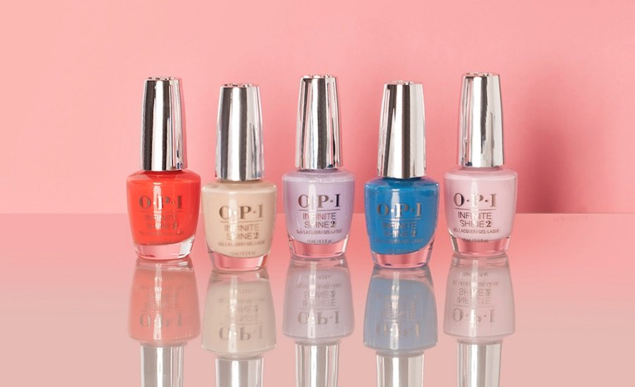 The Perfect Shades to Pair With Each of Your Summer Vacays - The Drop Blog by OPI