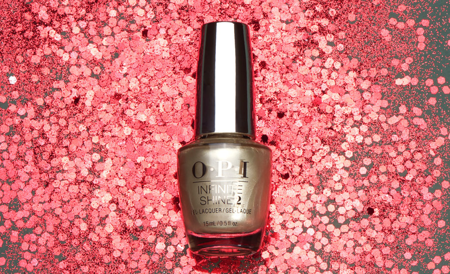 OPI, Blog, Holiday, New Years Nails, Love OPI XOXO, Gift Of Gold Never Gets Old