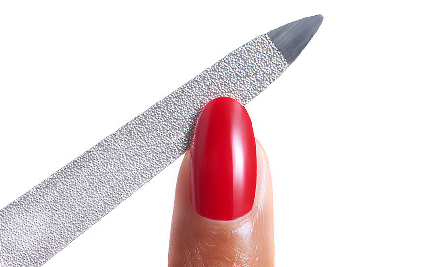 OPI Pro Tips Shaping and Filing with Raven Hennington-Billberry