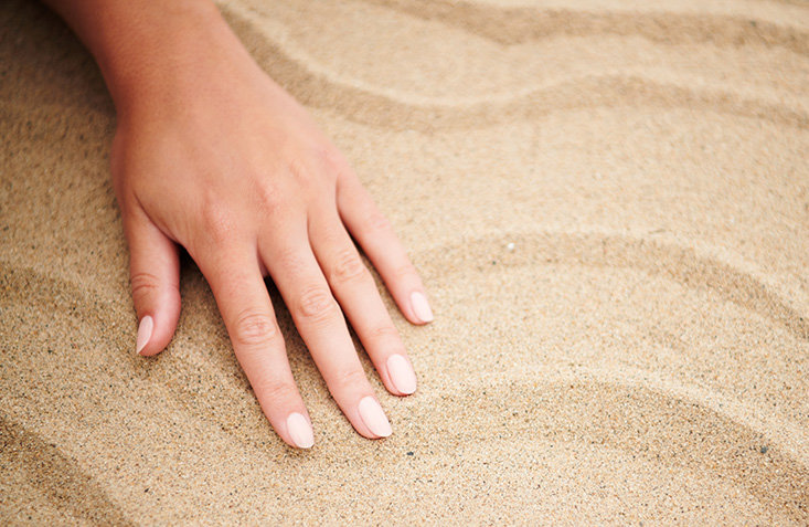 What Causes Ridges in Nails + How to Fix Them - Blog | OPI