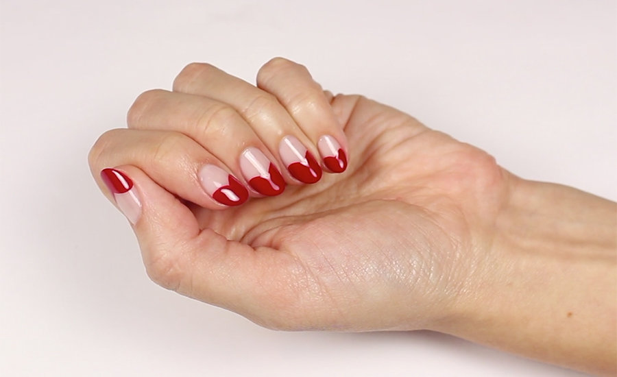 How to Maintain Your OPI Mani