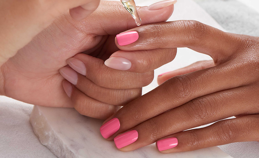 OPI Nails 101: How To Treat Dry Cuticles