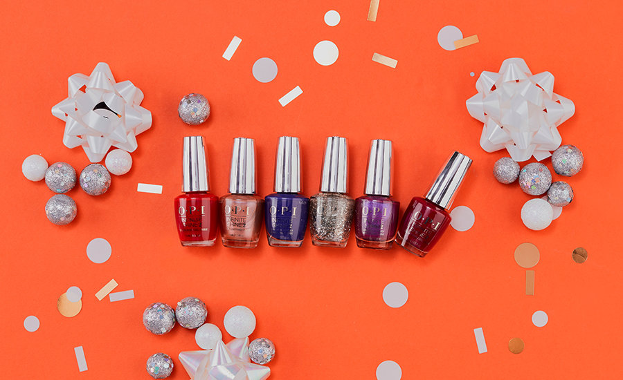 Inside OPI: Holiday Edition