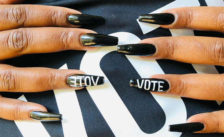OPI Votes For the Future