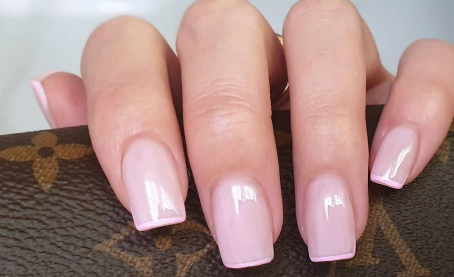 OPI Outline Nail Art Look
