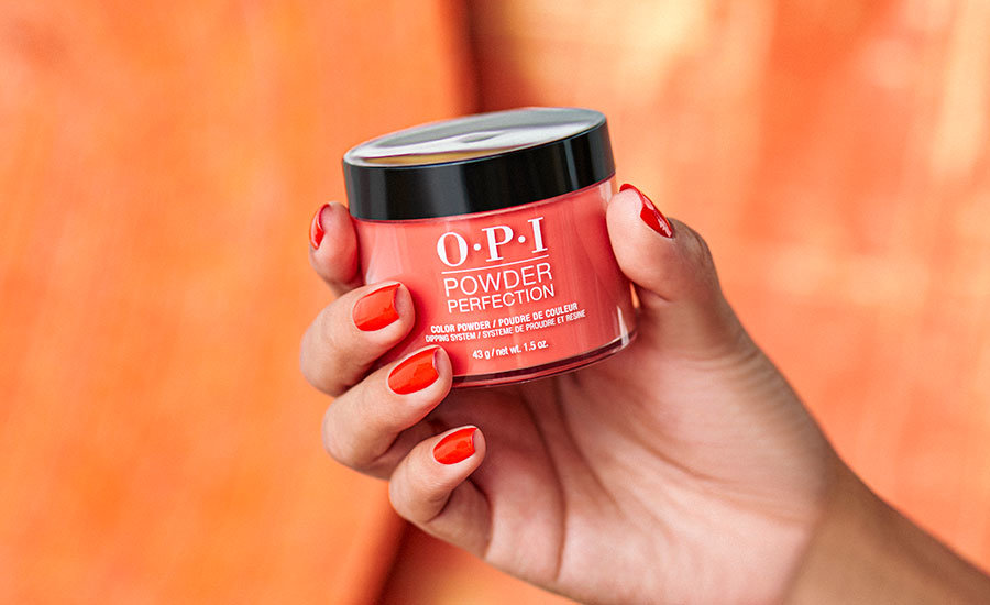 What are Dip Nails?