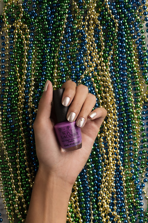 Beads Please!   OPI