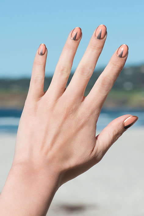 OPI California Dreaming Nail Art Set in the West