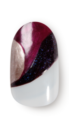 OPI, Starlight, holiday, nail art, nail tutorial, nail polish, christmas, diy, gelcolor, gel polish, salon brand