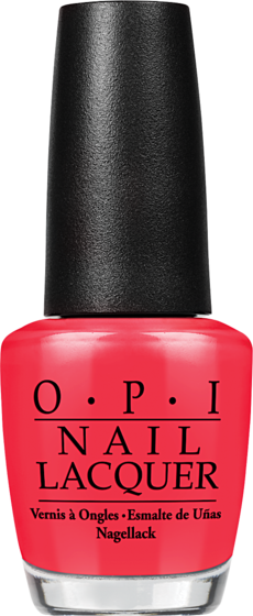 Live.Love.Carnaval - Nail Lacquer - OPI