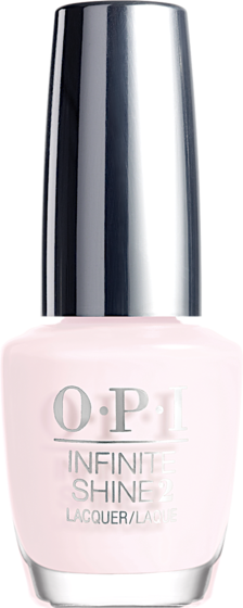 Beyond the Pale Pink - Infinite Shine - OPI