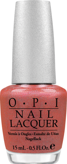 Designer Series - Reserve - Nail Lacquer - OPI