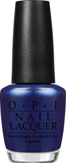 Blue My Mind - Nail Lacquer - OPI