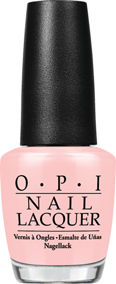 Coney Island Cotton Candy - Nail Lacquer - OPI