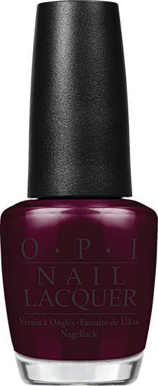 Midnight in Moscow  - Nail Lacquer - OPI