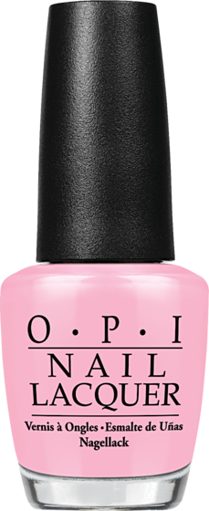 Rosy Future - Nail Lacquer - OPI
