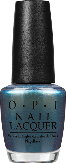 OPI Hawaii - This Color Is Making Waves, nail polish, nail lacquer