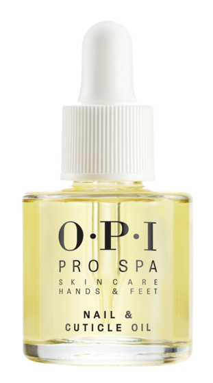 ProSpa's Nail & Cuticle Oil 8.6 mL - 0.25 Fl. Oz.