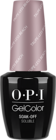 Taupe-less Beach - GelColor - OPI