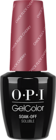Chick Flick Cherry - GelColor - OPI