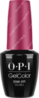 I'm Not Really Waitress - GelColor - OPI