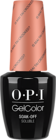 Is Mai Tai Crooked? - GelColor - OPI