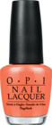 Where Did Suzi's Man-go? - Nail Lacquer - OPI