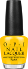 Need Sunglasses? - Nail Lacquer - OPI