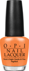 In My Back Pocket - Nail Lacquer - OPI