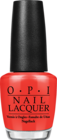 My Paprika is Hotter than Yours! - Nail Lacquer - OPI