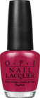 Bastille My Heart - Nail Lacquer - OPI