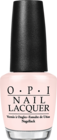 Step Right Up! - Nail Lacquer - OPI